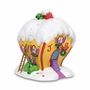 Dept 56 Grinch Village Cindy Lou Who's House