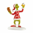 Dept 56 Grinch Village The Last Can Of Who Hash
