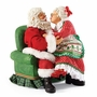 Dept. 56 Possible Dreams Santa All I Want for Christmas