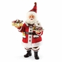 Dept. 56 Possible Dreams Santa Chocolatier