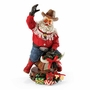 Dept. 56 Possible Dreams Santa Go-Round