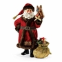 Dept. 56 Possible Dreams Santa Holy Family