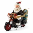 Dept. 56 Possible Dreams Santa Kickstarting Christmas