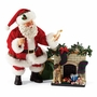 Dept. 56 Possible Dreams Santa Naughty And Naughty