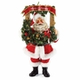 Dept. 56 Possible Dreams Santa Picture Perfect