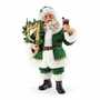 Dept. 56 Possible Dreams Santa Pint of Pride