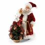 Dept. 56 Possible Dreams Santa Three French Hens