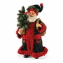 Dept. 56 Possible Dreams Santa Tree Hugger