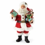 Dept. 56 Possible Dreams Santa Yuletide Treasures