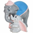 Disney Dumbo Motherly Love Salt and Pepper Shakers