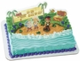 Disney Jake and the Never Land Pirates Yo Ho Way to Go Cake Topper