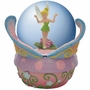 Disney Life According to Tinker Bell Butterfly Water Globe