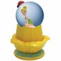 Disney Life According to Tinker Bell Lady Bug Mini Globe Trinket Box