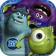Disney Monsters University Party Supplies