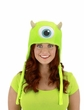 Disney-Pixar Monster's University Mike Deluxe Hoodie Hat