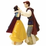 Disney Princess Snow White and the Prince Dance Magnetic Salt and Pepper Shakers