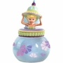 Disney Tinker Bell Fairy Dust Cookie Jar