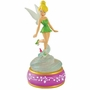 Disney Tinker Bell Pixie Trail Musical Figurine