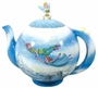 Disney Tinker Bell You Can Fly Teapot