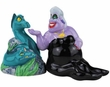 Disney Villains Ursula & Eels Salt and Pepper Shakers