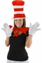 Dr. Seuss Cat in the Hat Adult Accessories Kit