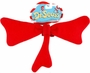 Dr. Seuss Cat in the Hat Costume Bow Tie