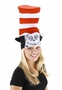 Dr. Seuss Cat in the Hat Smiling Hat