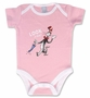 Dr. Seuss Cat in the Hat Umbrella Look at Me Pink Bodysuit 30% OFF COUPON