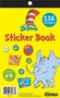 Dr. Seuss Characters Sticker Book