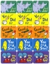 Dr. Seuss Characters Success Stickers 120 Pack