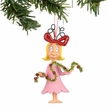 Dr. Seuss Cindy-Lou's Tinsel Ornament
