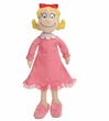 Dr. Seuss Cindy Lou Who Plush 15""