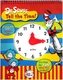 Dr. Seuss Clock Book