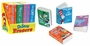 Dr. Seuss Erasers 4 Pack