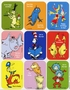 Dr. Seuss Favorite Books Giant Stickers 36 Pack