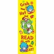 Dr. Seuss Grab Your Hat Bookmarks 36 Pack