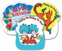 Dr. Seuss Happy Birthday Stand Up Rewards 24 Pack