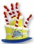 Dr. Seuss Happy Birthday To You Plush Hat