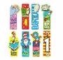 Dr. Seuss Incentive Bookmarks 50 Pack
