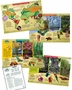 Dr. Seuss Lorax Project Save the Forest Bulletin Board Set