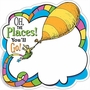 Dr. Seuss Oh The Places Paper Cut Outs 36 Pack