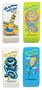 Dr. Seuss Oh, The Places You'll Go Beveled Erasers 48 Pack