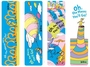 Dr. Seuss Oh, The Places You'll Go! Bookmark Variety 16 Pack