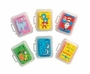 Dr. Seuss Scented Kneaded Erasers 36 Pack