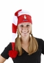 Dr. Seuss Striped Stocking Hat