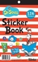 Dr. Seuss The Cat In The Hat Sticker Book