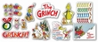 Dr. Seuss The Grinch Holiday Decorations