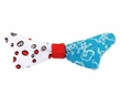 Dr. Seuss Thing 1 & 2 Bow Tie