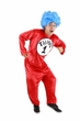 Dr. Seuss Thing 1 or Thing 2 Adult Costume
