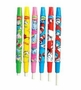 Dr. Seuss Twist Out Stick Erasers 24 Pack